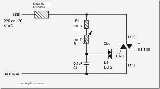 Simple-Lamp-DImmer-Circuit