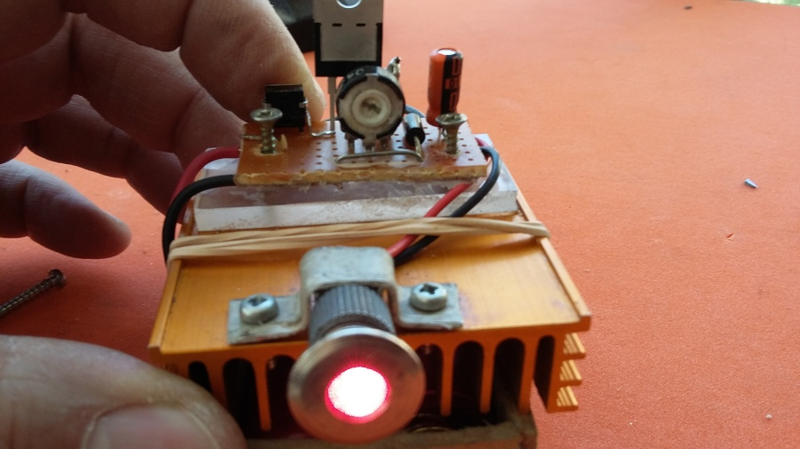 Laser que quema Reciclado de lectoras y grabadoras deDVD