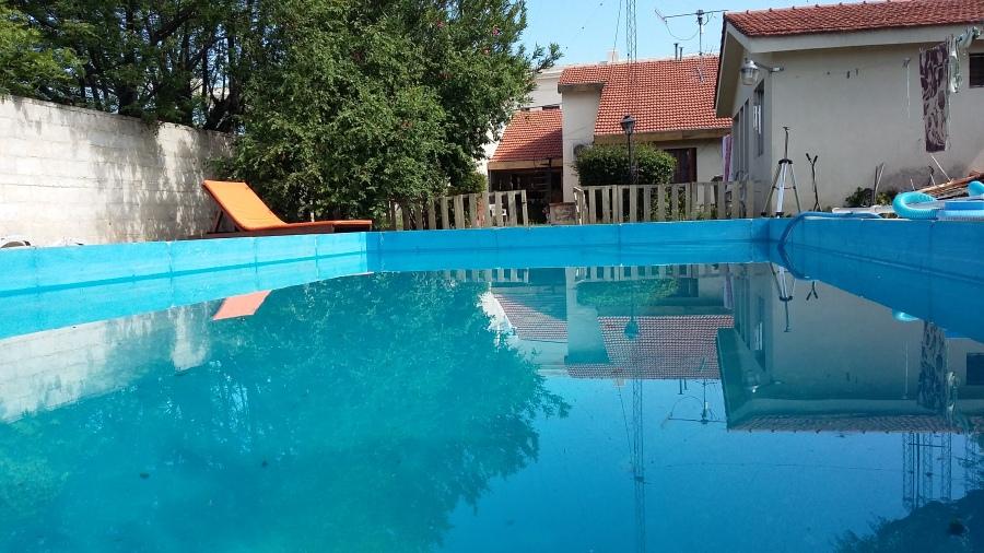 Como mantener el agua de la piscina en 3pasos